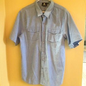 Other - Jean Blue Button Up